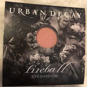 Other - Urban Decay shadow sample